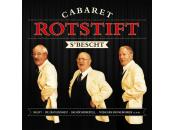 Cabaret Rotstift - Sbescht (CD & DVD Video)