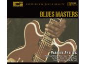 Blues Masters, Volume 2 (Diverse Interpreten / XRCD24)
