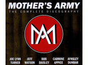 Mothers Army - Complete Discography, The