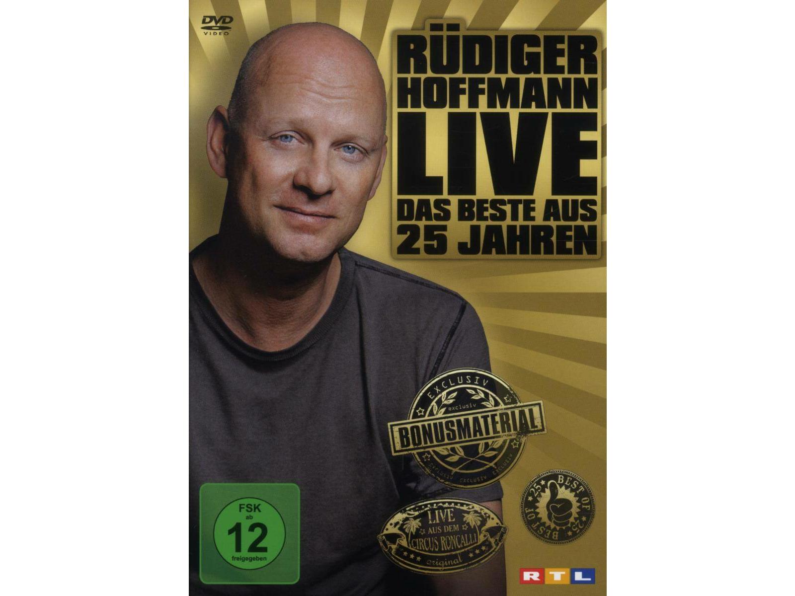 Hoffmann Rüdiger