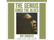 Charles Ray - The Genius Sings the Blues (180g Vinyl, LP)