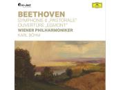 Beethoven Ludwig van - Sinfonie Nr. 6 [Pastorale] /...