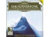 Strauss Richard - Alpensinfonie / Juan (Karajan Herbert...