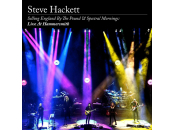 Hackett Steve - Selling England By The Pound &...