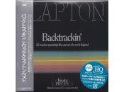 Clapton Eric - Backtrackin (Doppel-UHQCD)