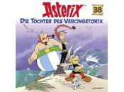 Asterix - 38: Die Tochter Des Vercingetorix