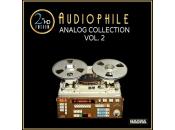 Audiophile Analogue Collection Vol. 2 (Diverse Interpreten)