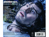 Andrew W. K. - God Is Partying