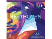 Beethoven Ludwig van - Sinfonie Nr. 9 (Manfred Honeck...