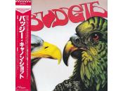 Budgie - Budgie (UHQCD)