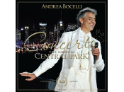 - One Night In Central Park: 10Th Anniversary (Bocelli...