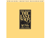 Band, The - Last Waltz, The (Doppel-Hybrid-SACD)