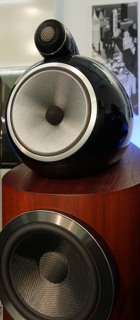 Bowers & Wilkins 800er-Serie