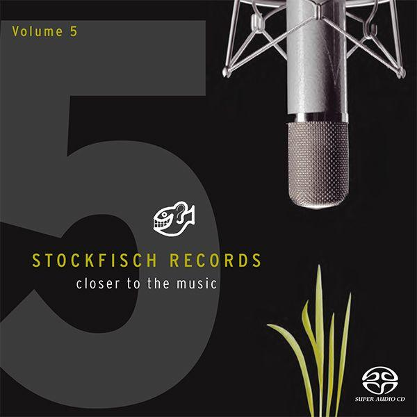 Stockfisch-Records – Audiophile Aufnahmen auf CD, SACD und Vinyl