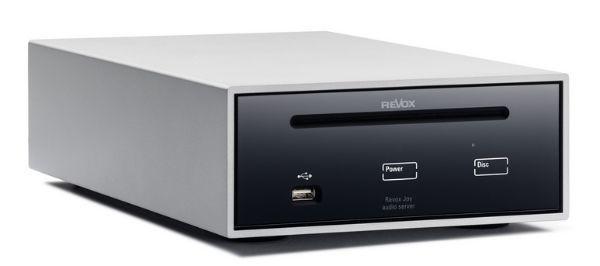 Revox Joy Audio Server – Testbericht Hifi-Stars, Ausgabe 04/2014