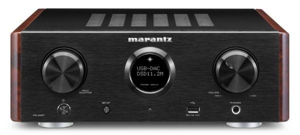 Marantz HD-AMP1 – Testberichte