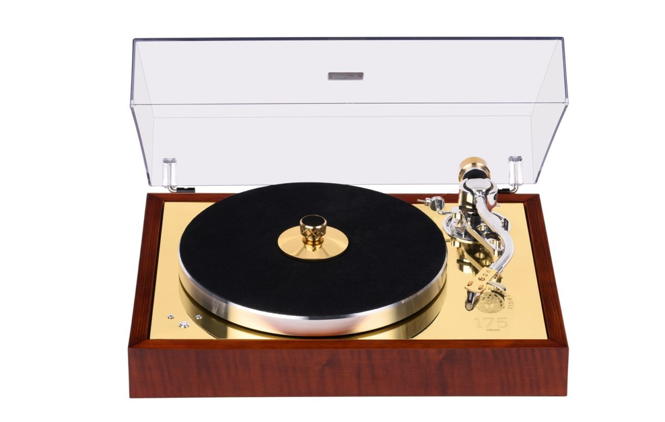 Pro-Ject 175 VPO Recordplayer (Limited Edition)
