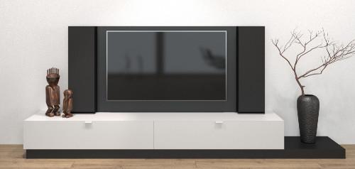 Swiss HiFi Design – Hochwertige Möbel im persönlichen Design