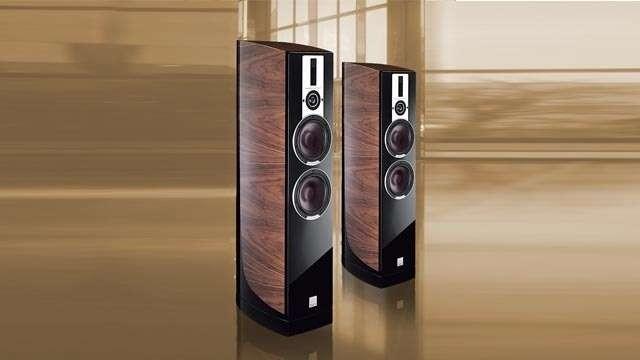DALI Epicon 6 – Testbericht Stereo 07/2012