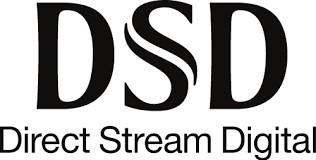 DSD – Direct Stream Digital
