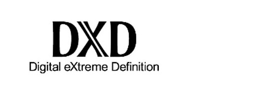 DXD – Digital Extreme Definition