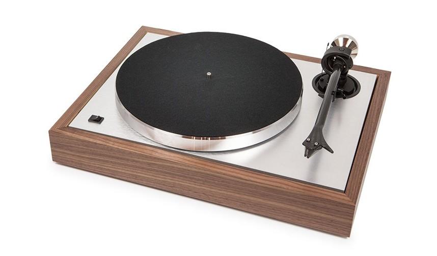 Pro-ject The Classic – Hochwertiger Plattenspieler im klassischen Erscheinungsbild