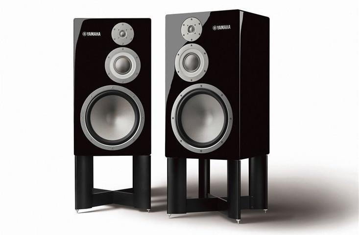 High-End Lautsprecher: Yamaha NS 5000
