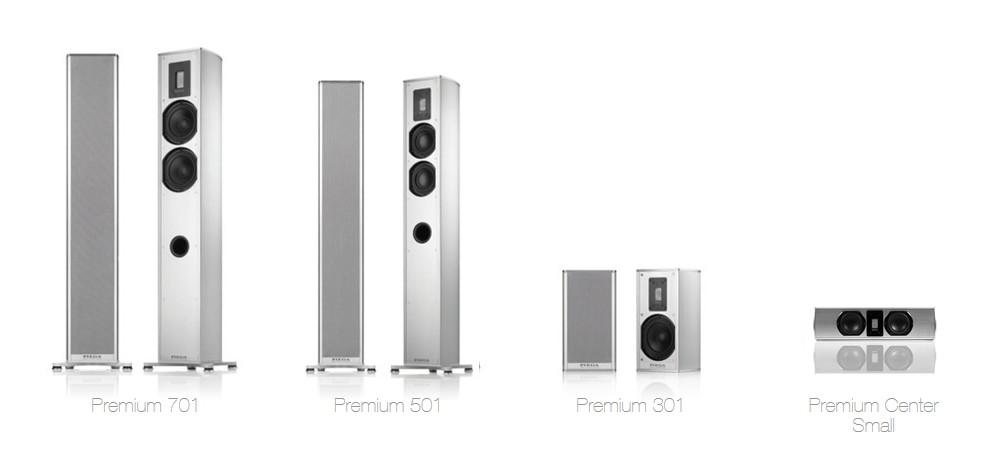 Piega Premium 301, 501, 701 – Test im avguide.ch