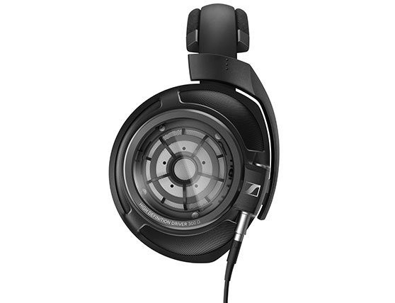 Sennheiser HD820 – Der neue audiophile Standard für geschlossene Kopfhörer