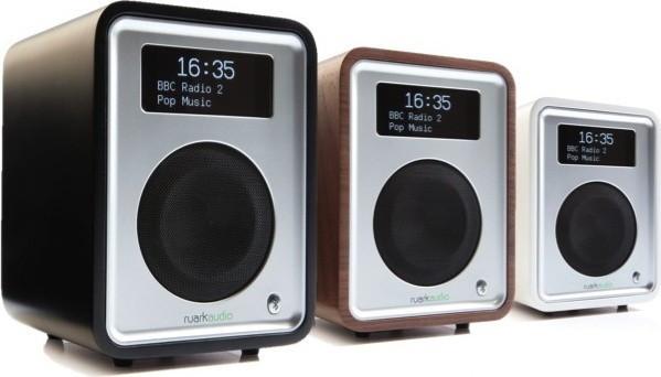 Ruark Audio R1 MK3 – portabler DAB+ Radio, Testsieger im ‹Kassensturz›