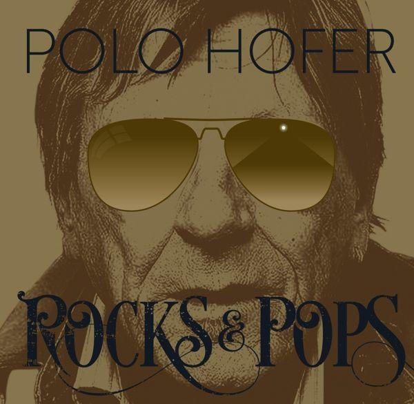 Polo Hofer – Best of der Schweizer Rock-Legende