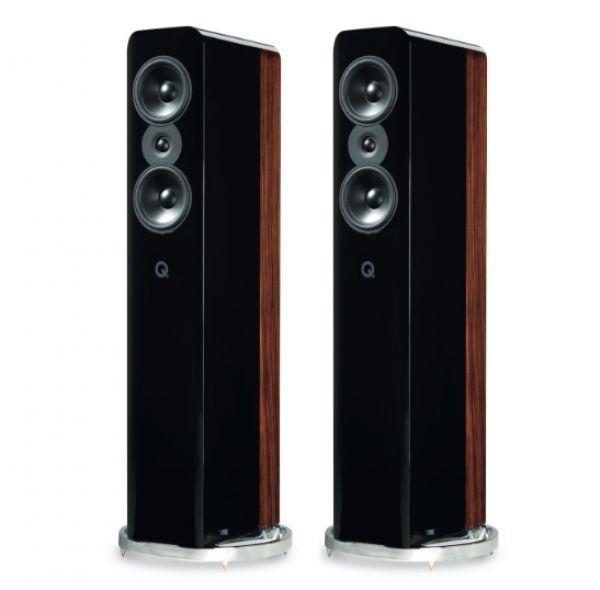 Q-Acoustics Concept 500 – Standlautsprecher