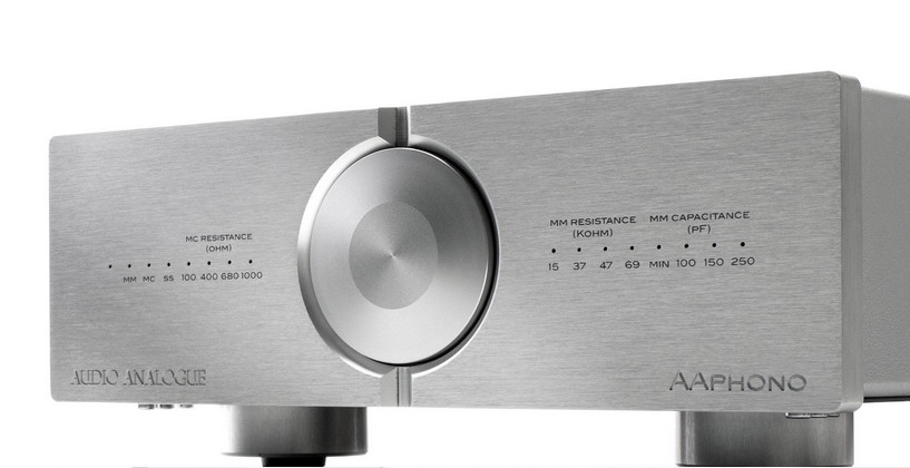 Audio Analogue AAphono Phono-Vorverstärker