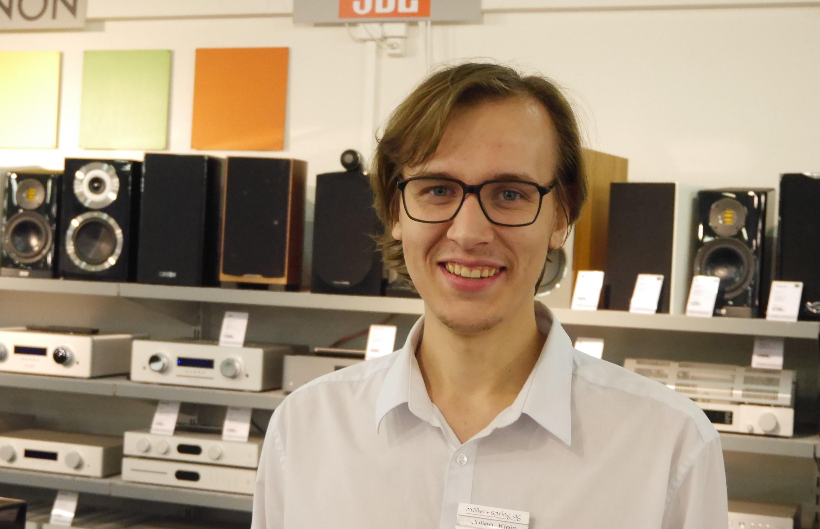 Julien Klein