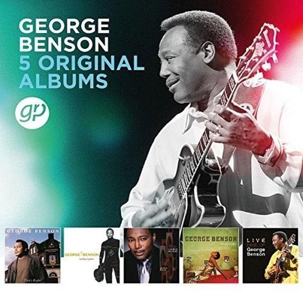 Es lebe der Jazz! – 5CD-Boxen zum Sonderpreis