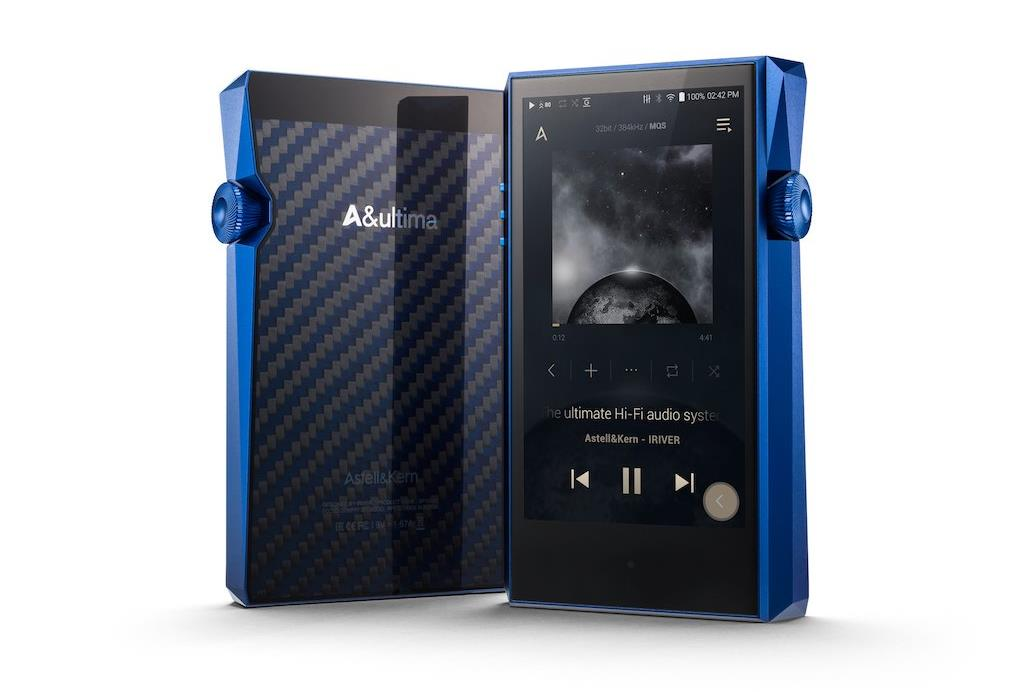 Astell & Kern SP1000M – High-End für unterwegs!