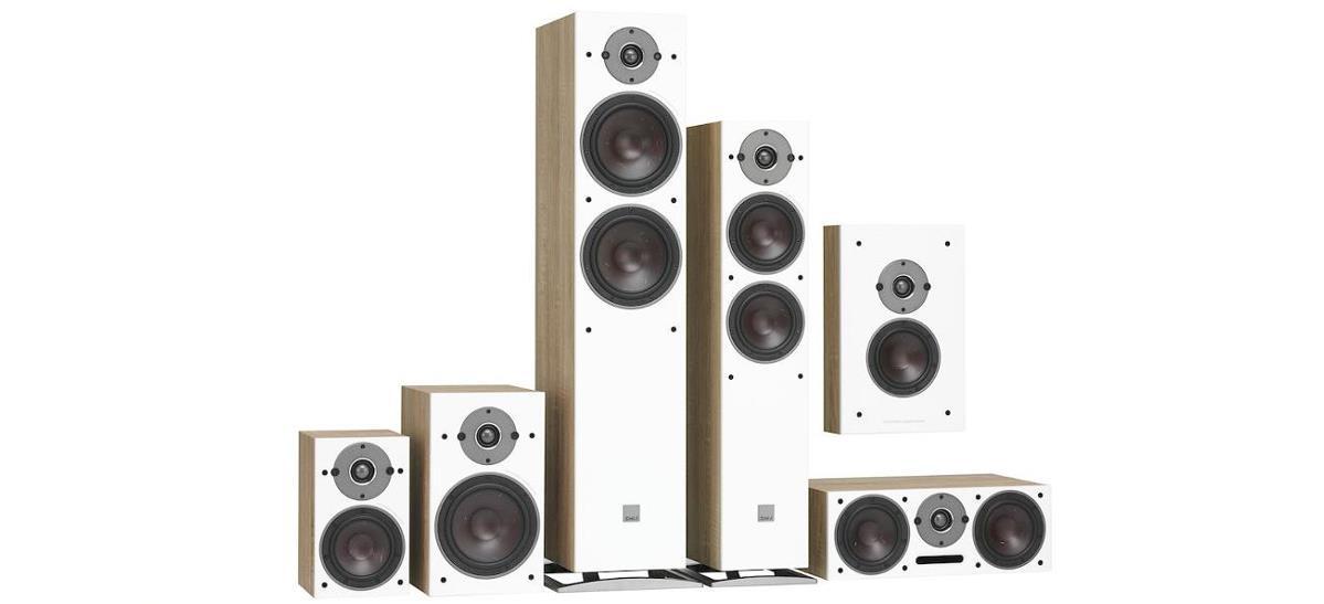 DALI Oberon-Serie – Hochwertiger Einsteiger-Lautsprecher