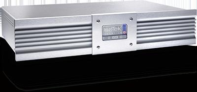 IsoTek EVO3 Aquarius – Sauberer Strom für sauberen Klang