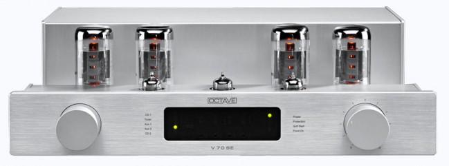 Röhren-Vollverstärker Octave V 70 SE
