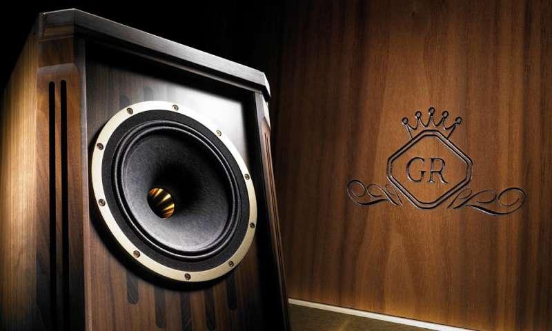 Tannoy GR Prestige-Serie