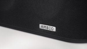 Senneiser AMBEO Soundbar