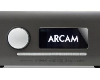 Arcam AVR10, AVR20 und AVR30