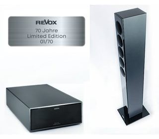 70 Jahre Revox Limited Edition