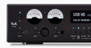T+A HA 200 Kopfhörerverstärker