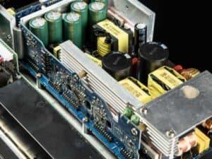 SVS Class-D Verstärker