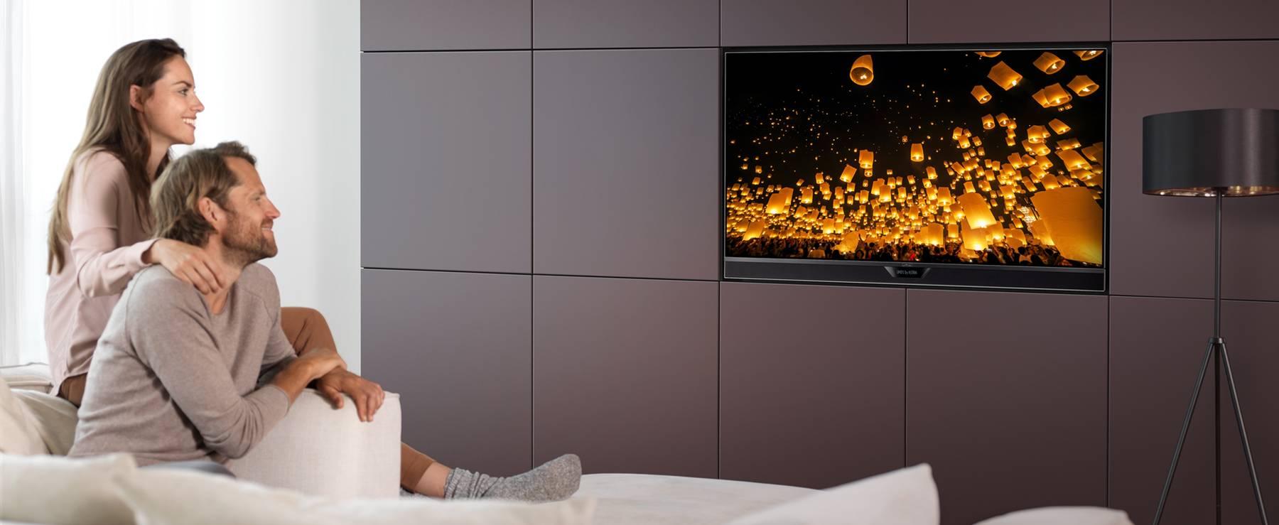 Metz OLED TV - Besser Fernsehen