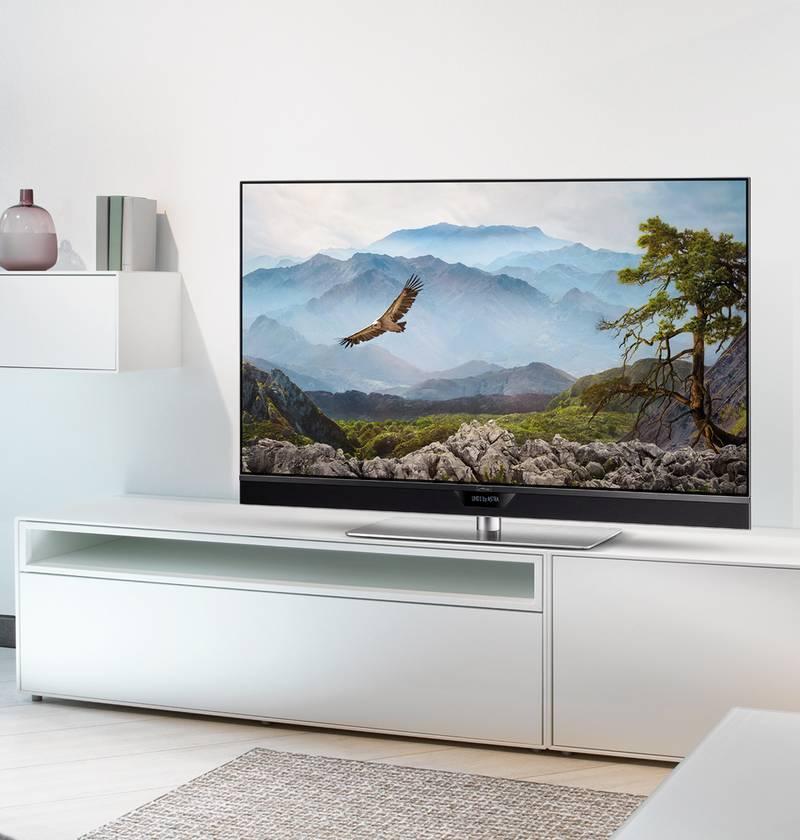 Metz OLED TV – Fernsehen erstklassig erleben