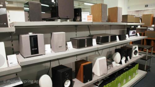 Multiroom Systeme