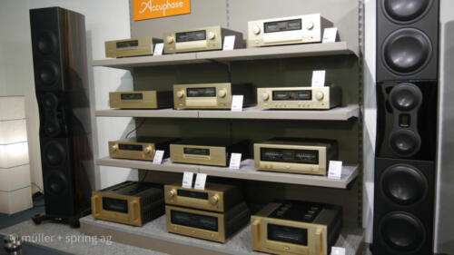 Accuphase Shop